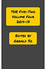 The Five-Two, Vol. 4 Kindle Edition