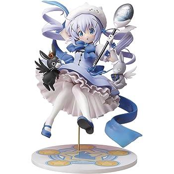 ご注文は魔法少女ですか? Is the order a Magical Girl? 魔法少女チノ Magical Girl Chino 1/7 完成品フィギュア