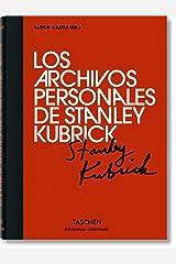 KUBRICK ARCHIVES-ESP.- BIBL. UNIVERSALIS ハードカバー