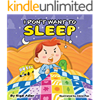 """""""I DON'T WANT TO SLEEP"""": Teaching Kids the Importance of Sle…"""
