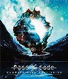 PassCode CLARITY Plus Tour 19-20 Final at STUDIO COAST[Blu-Ray]