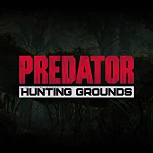 "【PS4】Predator: Hunting Grounds【早期購入特典】`87 プレデタースキン ・""Old Painless""ミニガン 早期アンロック(封入)"
