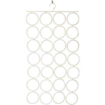 IKEA(イケア) KOMPLEMENT 00181557 マルチユースハンガー, ホワイト