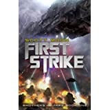 First Strike: A Military SciFi Epic