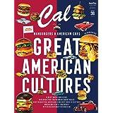Cal(キャル) vol.36 2020年 11 月号 [雑誌]: GOODS PRESS(グッズプレス) 増刊