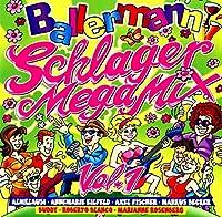 Ballermann Schlager Megamix Vol.1