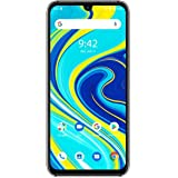 "UMIDIGI A7 Pro Unlocked Cell Phones(4GB+128GB) 6.3"" FHD+ Full Screen, 4150mAh High Capacity Battery Smartphone with 16MP AI Q"