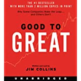 Good to Great: Why Some Companies Make the Leap...and Other's Don't: 1