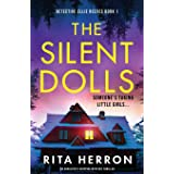 The Silent Dolls: An absolutely gripping mystery thriller (1)