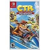 Crash Team Racing Nitro Fueled (輸入版:北米)- Switch