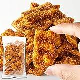 天然生活 ひとくちソースカツ (200g) おつまみ おやつ 駄菓子 カツ お徳用 国内製造 濃厚ソース