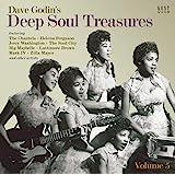 Dave Godin's Deep Soul Treasures Vol 5 / Various
