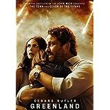 グリーンランドー地球最後の2日間ー DVD(特典なし)