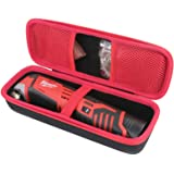 Aenllosi Hard Carrying Case Compatible with Milwaukee 2426-20 M12 12 Volt Cordless Multi Tool
