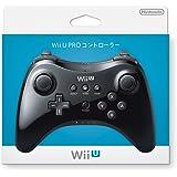 Wii U PRO コントローラー (kuro) [並行輸入品]