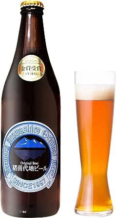 猪苗代地ビール 500ml ゴールデンエンジェル