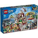 LEGO®CityMainSquare60271BuildingSet