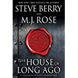 The House of Long Ago: A Cassiopeia Vitt Adventure
