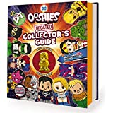 DC Comics: Updated Ooshies Collector's Guide
