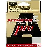 DUEL(デュエル) PEライン アーマード F+ Pro 0.06号/0.08号/0.1号/0.2号/0.3号/0.4号/0.6号/0.8号/1.0号