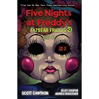 1:35 A.M. (Five Nights at Freddy's: Fazbear Frights)