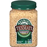 RiceSelect Texmati Brown Rice, 32-Ounce Jars, 4-Count (905630)