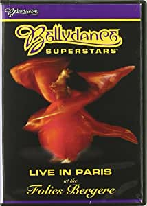 Live in Paris at the Folies Bergere / [DVD] [Import]
