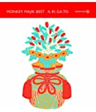 MONKEY MAJIK BEST - A.RI.GA.TO -(AL3枚組)