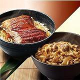 【くら寿司】 (うなぎ6食と牛丼5食) うなぎの蒲焼(390g) 無添加だれ・山椒付き65g/食 小分けパック 牛丼(825g) 165g/食 7種の魚介だし
