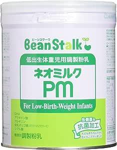 ビーンスターク ネオミルク PM 350g