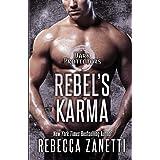 Rebel's Karma: 13