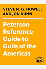 Peterson Reference Guides to Gulls of the Americas Kindle Edition