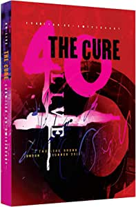 The Cure - 40 Live Curaetion 25 + Anniversary [DVD]