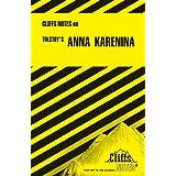 CliffsNotes® on Tolstoy′s Anna Karenina