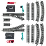 E-Z Track® Expander Pack - Nickel Silver - N Scale