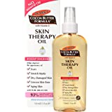 Palmer's Rosehip Skin Therapy Oil, 150 milliliters