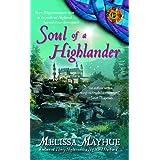 Soul of a Highlander (Daughters of the Glen, Book 3) (The Daughters of the Glen)