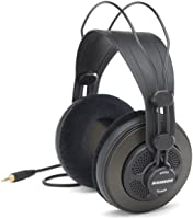 Samson Studio Headphones, (SR850)