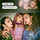 【Amazon.co.jp限定】THANK YOU (CD+DVD)(ビジュアルシート付き)