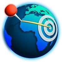 Globe Master geography game