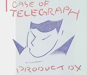 CASE OF TELEGRAPH/PRODUCT DX(デラックス・エディション)