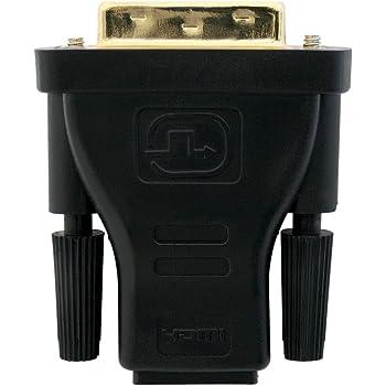 (メーカ終息)PLANEX HDMI to DVI変換アダプタ PL-HDDVAD