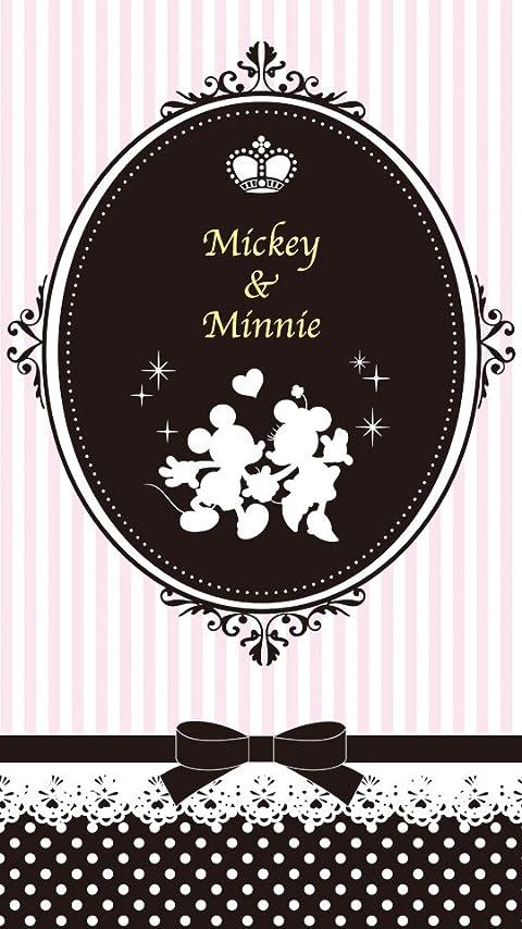 ディズニー ミッキーマウス&ミニーマウス XFVGA(480×854)壁紙 画像37399 スマポ