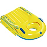リーフツアラー シュノーケリングボード RA0504 イエロー
