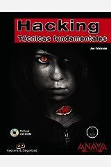 Hacking. Técnicas fundamentales Paperback