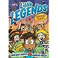 Taking Sides: AFL Little Legends #2 (Volume 2)