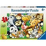 Ravensburger 8794 Softies Puzzle 35pc,Children's Puzzles