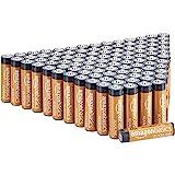 Amazonベーシック 乾電池 単4形 アルカリ 100個セット