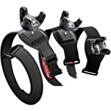 TrackBelt + 2 TrackStraps (VR Bundle for Vive Trackers)