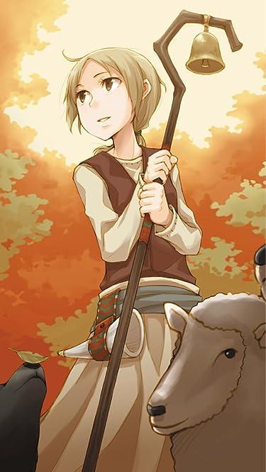 2009年に放送されたテレビアニメ - ノーラ・アレント